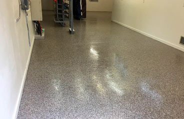 Epoxy Floor Coating Thomasville Georgia