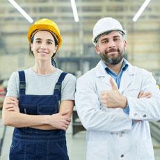 Industrial Epoxy Flooring Thomasville Ga