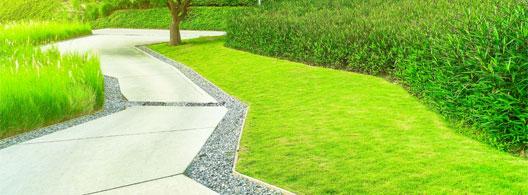 Outdoor Concrete Resurfacing