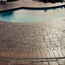 Resurface Pool Deck