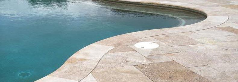 Pool Deck Pavers
